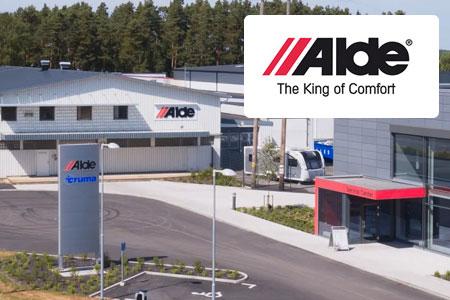 ALDE Service Center