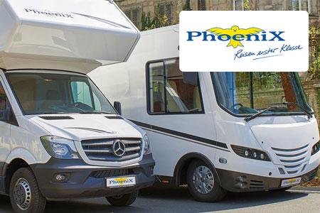Phoenix Campers